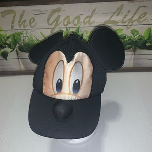 Disney on Ice Mickey Mouse ears hat